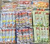 うまい棒 関東発売17種類大和屋特製セット (17種類×各30本=総数510本)