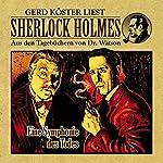 Eine Symphonie des Todes (Sherlock Holmes: Aus den Tagebüchern von Dr. Watson) | Gunter Arentzen