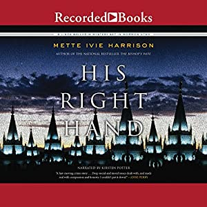 His Right Hand Audiobook