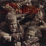 Sons of Anarchy Wall Calendar