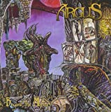 Beyond The Martyrs by Argus (2013-10-01)