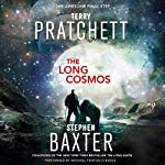 The Long Cosmos: A Novel | Terry Pratchett,Stephen Baxter