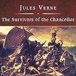 The Survivors of the Chancellor   Jules Verne