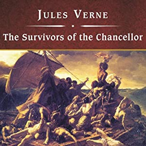 The Survivors of the Chancellor Audiobook