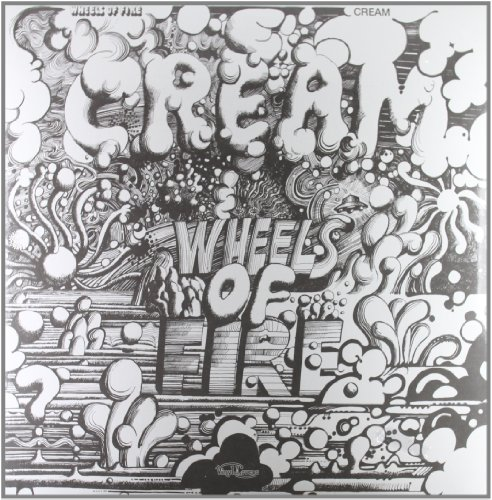 Cream - Wheels of Fire [Studio] (1 of 2) - Zortam Music