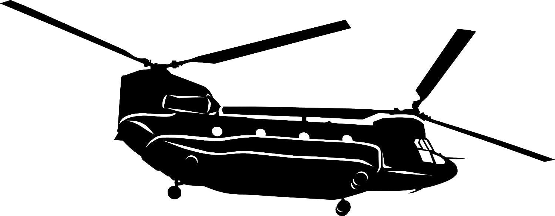 Boeing Chinook Hubschr...