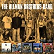 Original Album Classics : Seven Turns / Shades of Two Worlds / An Evening With The Allman Brothers Band - First Set   / Where It All Begins / An Evening With The Allman Brothers Band - 2nd Set
