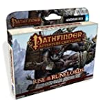 Pathfinder Adventure Card Game: Rise...