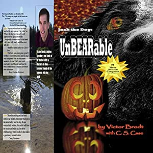 UnBEARable Audiobook