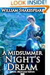 A Midsummer Night's Dream (Classic Il...