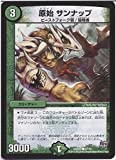 デュエルマスターズ 原始 サンナップ/第4章 正体判明のギュウジン丸!! (DMR20)/ シングルカード