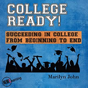 College Ready! Audiobook