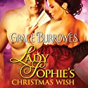 Lady Sophie's Christmas Wish: Windham Series, Book 4 Audiobook by Grace Burrowes Narrated by James Langton