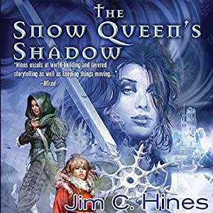 The Snow Queen's Shadow Audiobook