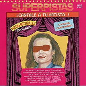 Mariachi -  Pistas Musicales Con Mariachi