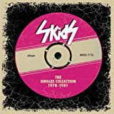 The Skids The Singles Collection 1978-1981 (2cd)