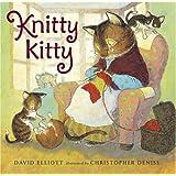 Knitty Kitty