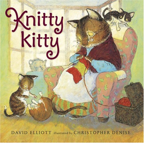 Knitty Kitty front-682152