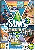 Los Sims 3: Aventura En La Isla - Disco Expansión