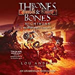Nightborn | Lou Anders