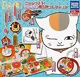 カプセル 夏目友人帳 ニャンコ先生 はんなり和小物コレクション 全7種セット