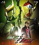 鎧武/ガイム外伝 仮面ライダー斬月/仮面ライダーバロン [Blu-ray]