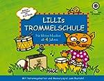 Lillis Trommelschule: F�r kleine Musi...