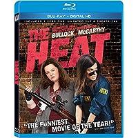 The Heat on Blu-ray