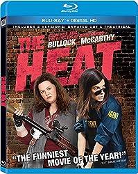 Heat, The [Blu-ray]