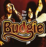 The Best Of Budgie by Budgie (2002-07-17)