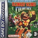 echange, troc Donkey Kong Country