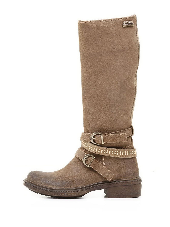 Geox Jr Young Rocciosa J2452M00023C9007 Mädchen Stiefel jetzt kaufen