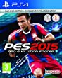 PES 2015 - Day One Edition (PS4)