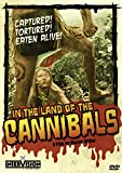 In the Land of the Cannibals [DVD] [Region 1] [US Import] [NTSC]