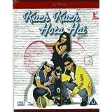 Kuch Kuch Hota Haiby Shahrukh Khan