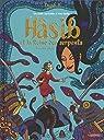 Un conte des mille et une nuits, tome 1 : H�sib et la Reine des serpents  par B.