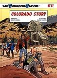 """Afficher """"Les Tuniques bleues n° 57 Colorado story"""""""