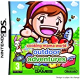 Cooking Mama World: Outdoor Adventures (Nintendo DS)
