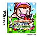 Cooking Mama World: Outdoor Adventures (Nintendo DS)
