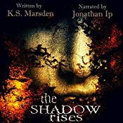 The Shadow Rises: Witch-Hunter, Book 1 | [K.S. Marsden]