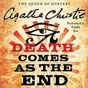 Death Comes as the End | [Agatha Christie]