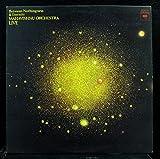 MAHAVISHNU ORCHESTRA BETWEEN NOTHINGNESS & ETERNITY vinyl record
