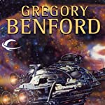 Furious Gulf: Galactic Center, Book 5 (       UNABRIDGED) by Gregory Benford Narrated by Sephen Hoye, Harlan Ellison, Janis Ian, Cassandra Campbell, Kristoffer Tabori, Stefan Rudnicki, Ted Scott, Gabrielle de Cuir