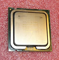 Intel Core 2 Duo Desktop E8400 775 Processor