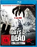 Days of the The Dead Collection - Uncut [Blu-ray]