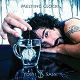 Melting Clocks by Yossi Sassi