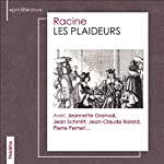 Les plaideurs | Jean Racine