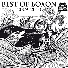 Best of Boxon 2009-2010