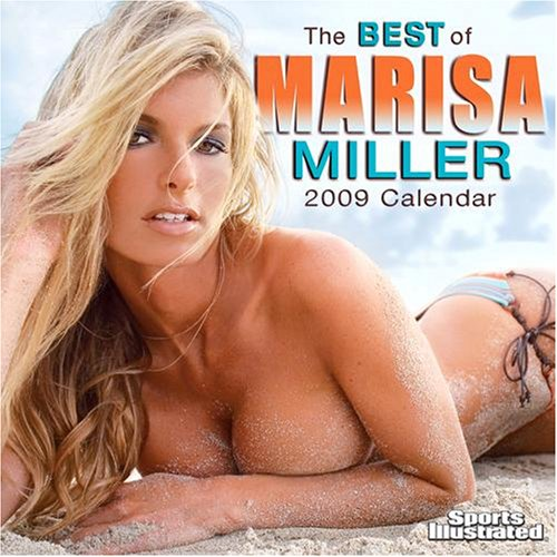 Sports Illustrated Swim Best of Marisa Miller 2009 Calendar