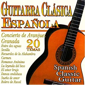Amazon.com: Spanish Guitar. Concierto De Aranjuez: Spanish Classic